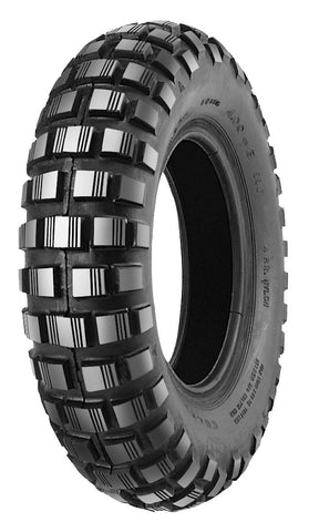 Shinko 421 Knobby Tires
