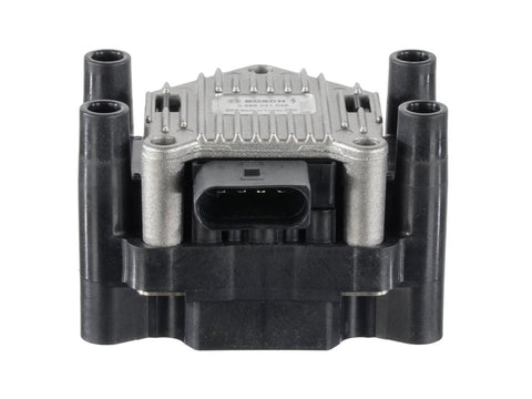 4 Cylinder Wasted Spark Coil Pack w/ Built-in Ignitors