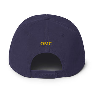 Snapback Hat ------------------- FREE SHIPPING IN THE US