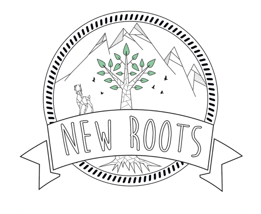 New Roots : Organic Vegan Cheese
