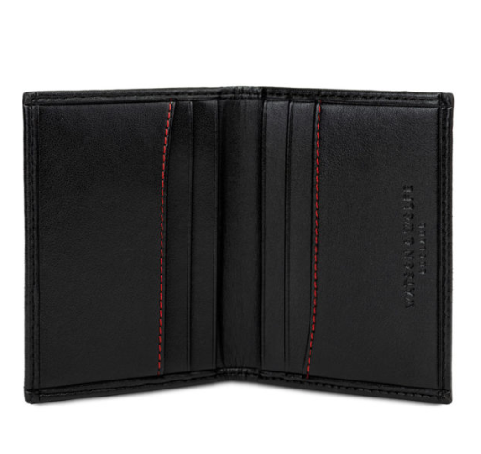 Watson and Wolfe: Wallet