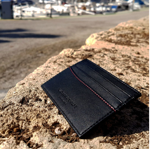 Watson and Wolfe: Wallet 2