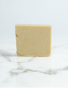 Natural, Handmade Rosemary + Tea Tree Soap Bar