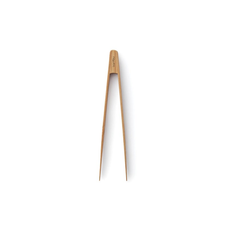 Bamboo Kitchen Tongs (two sizes) - Zero Waste Shop, Tongs - Eco + Plant-Based Lifestyle, Generation Zer0 - Generation Zero Uk, G.0 - G.0