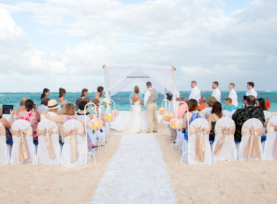 One Love - Planning Your Wedding!