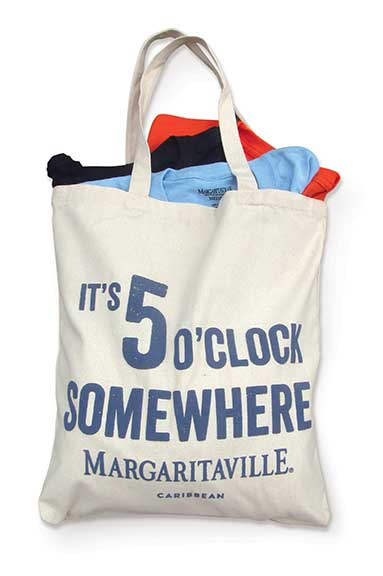 Five O'Clock Tote Bag