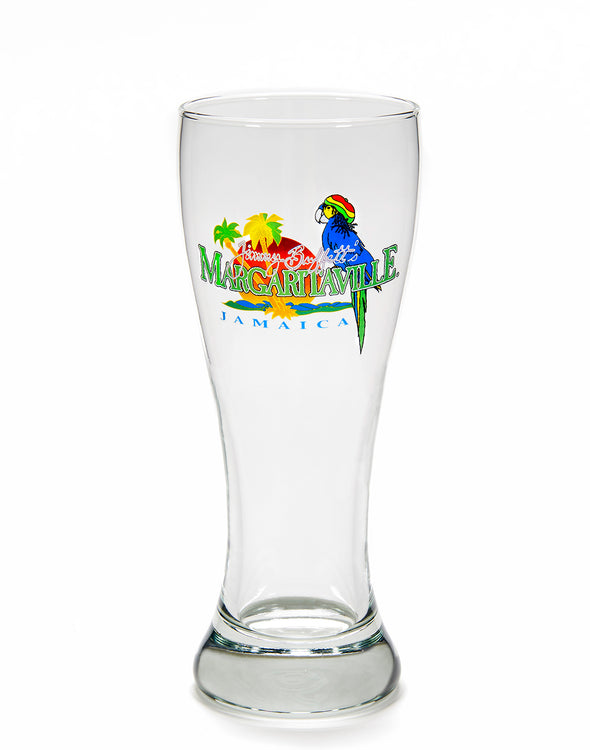 Logo Pilsner 20oz Glass