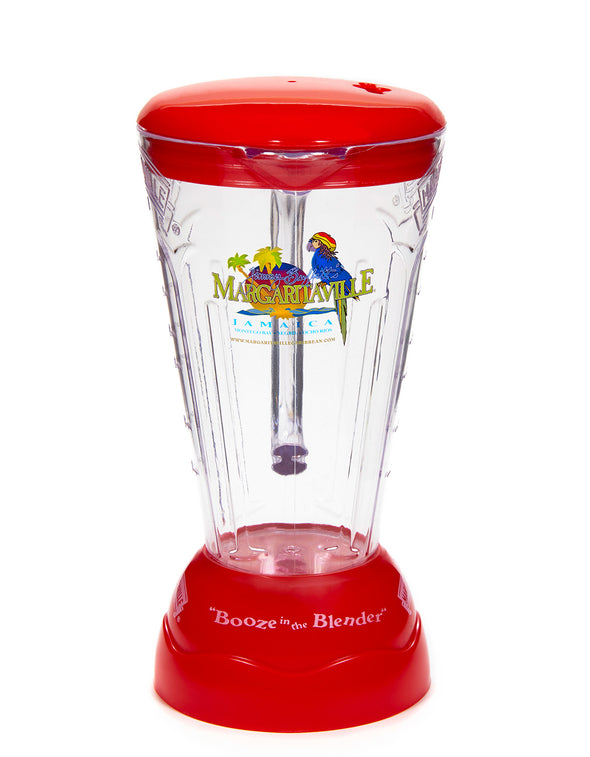 Logo Blender Cup - 22oz