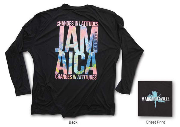 Changes in Lattitudes - Long Sleeve
