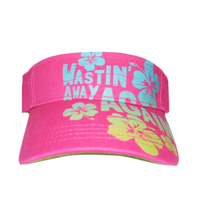 Wasting Away Again - Visor