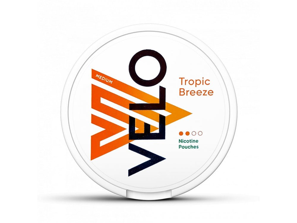 VELO Tropic Breeze