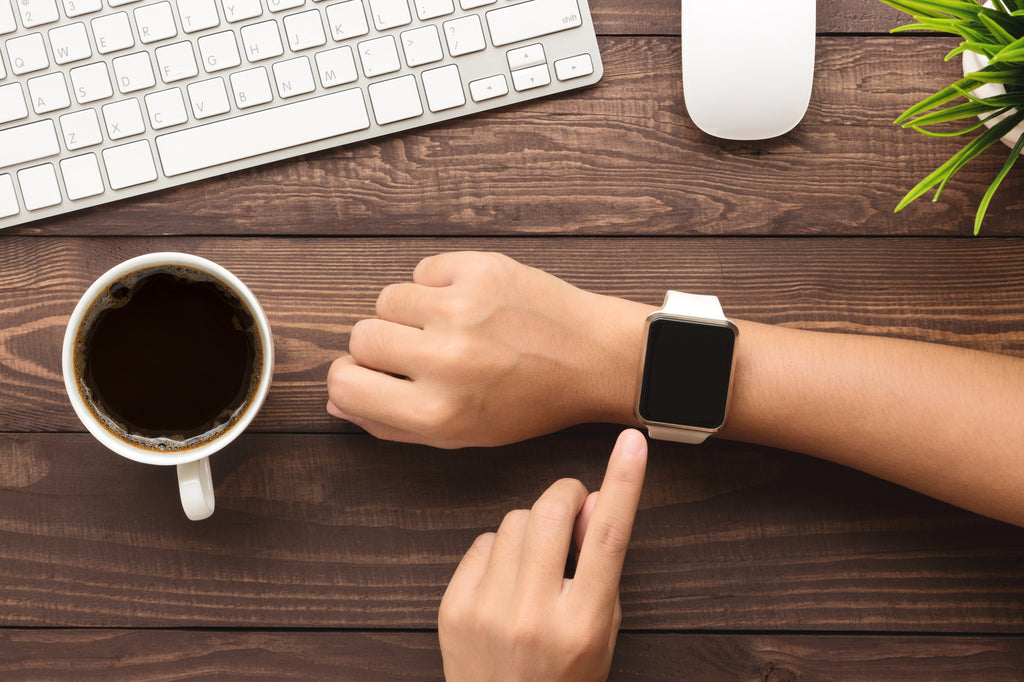 Can an Apple Watch Check Blood Sugar?