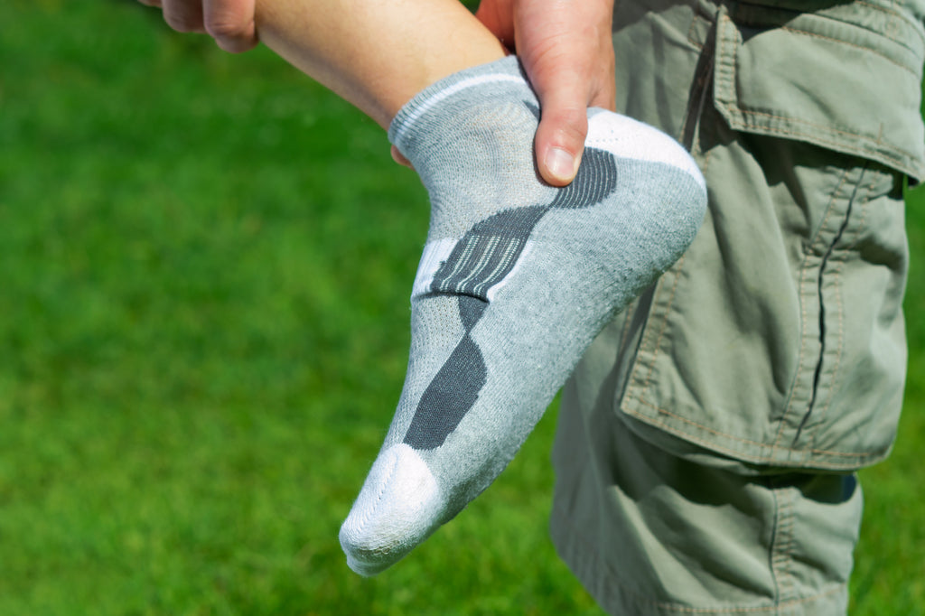 How Diabetic Socks Work and When To Use Them