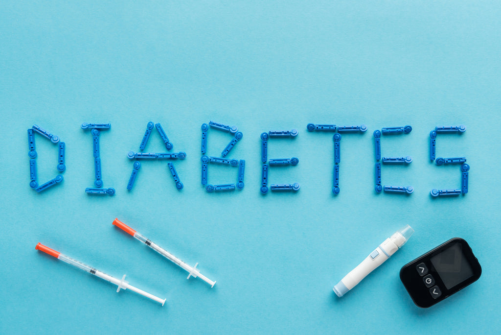 Some Early Warning Signs & Symptoms of Type 2 Diabetes