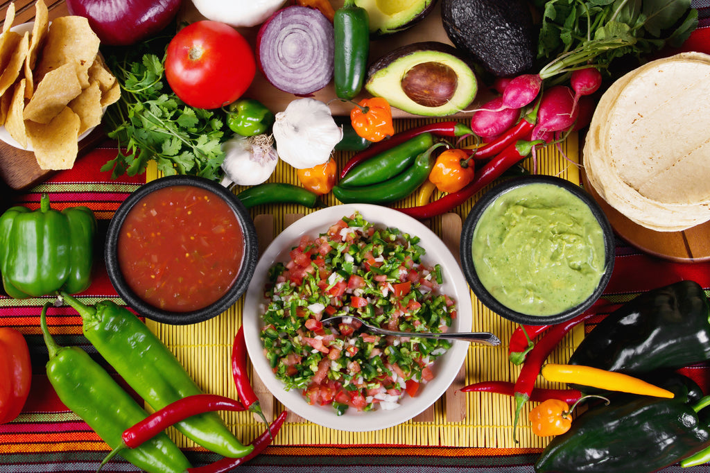 What Mexican Food Can A Diabetic Eat?