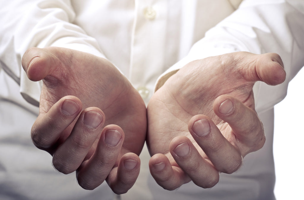 Is a Burning Sensation in the Fingers a Sign of Neuropathy?