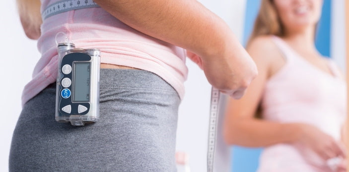 Does an Insulin Pump Cause Weight Gain?