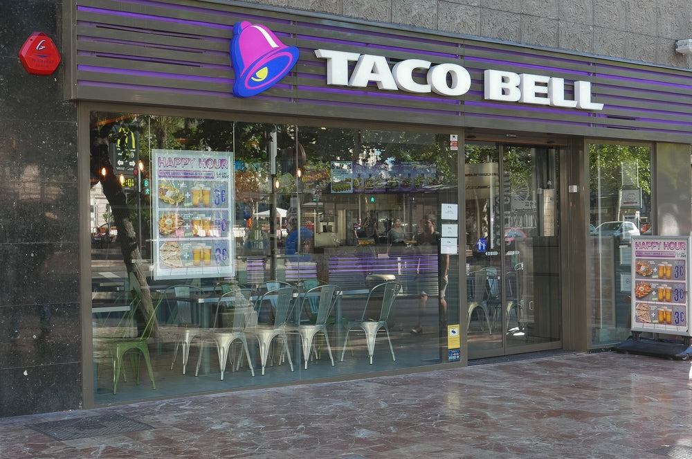 What can a Diabetic eat at Taco Bell?