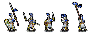 Elf Light Infantry Command