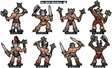 Load image into Gallery viewer, Berserkers