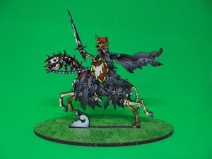 Skeleton Dark Cavalry