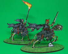 Load image into Gallery viewer, Skeleton Dark Cavalry