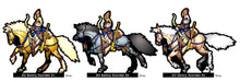 Load image into Gallery viewer, Elf Horse Archers