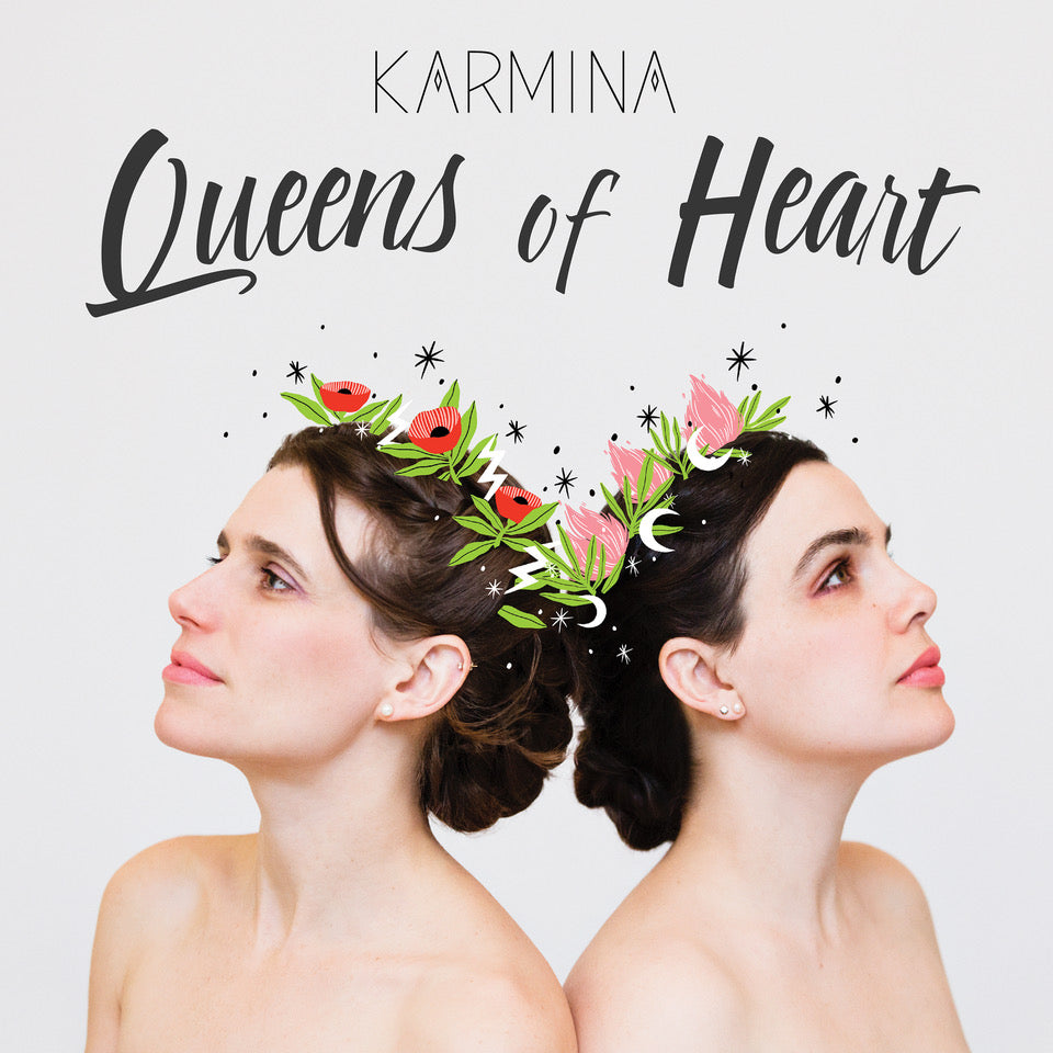 Queens of Heart (Deluxe Version) - digital download