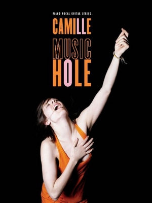 Songbook Camille Music Hole