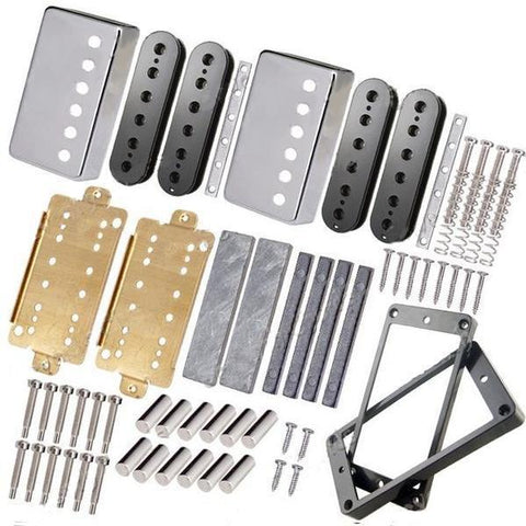 Kit humbucker alnico 5 gibson