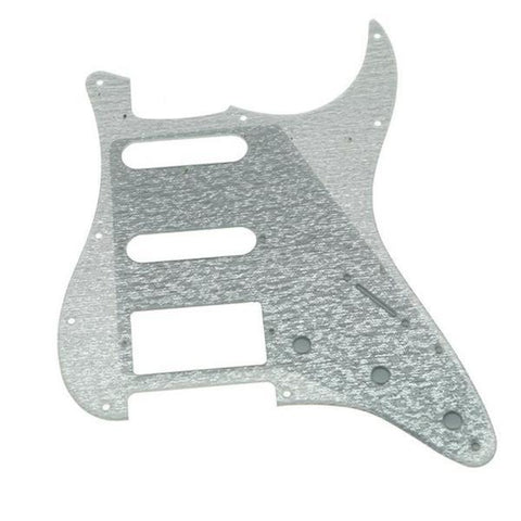Pickguard type strat
