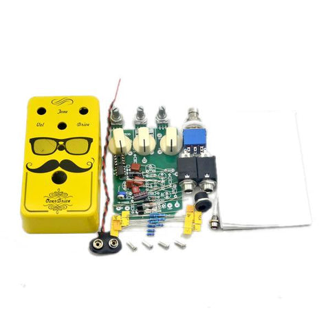 Kit - Overdrive type OD1 (Guitare)