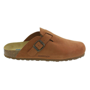 Berlin Nubuck - Comfort Plus