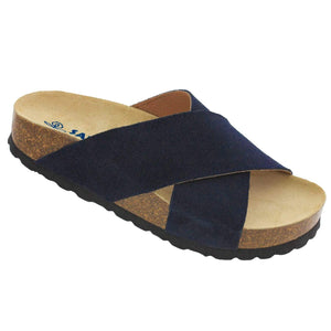 Wave Wedge Sandal - Comfort Plus