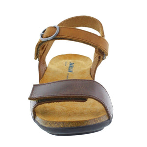 Kagen Full Grain Leather - Classic Comfort