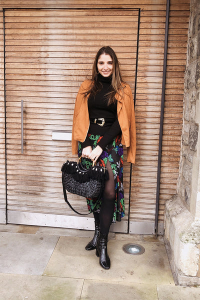 Marri London: Cassie's Style Diary So Far...