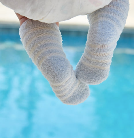 CCL Infant Socks 3 Pack
