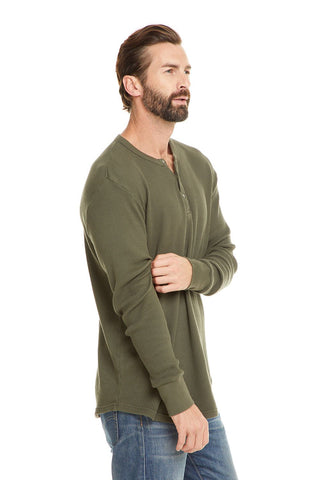 Thermal L/S Henley