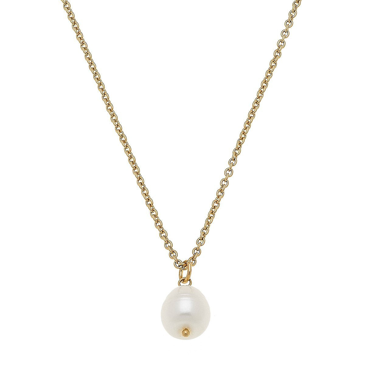 Lily Freshwater Pearl Necklace