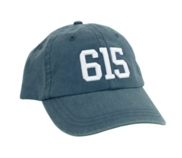 615 Original Ball Cap