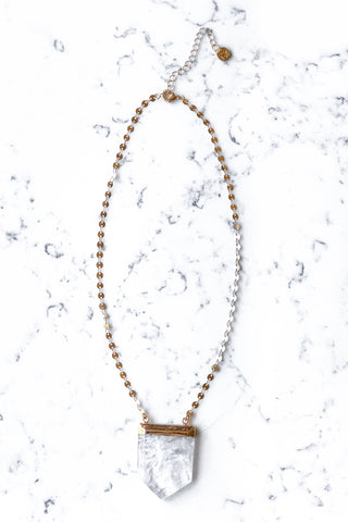 Sofia Necklace