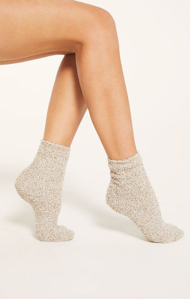 Plush Socks-2 Pack
