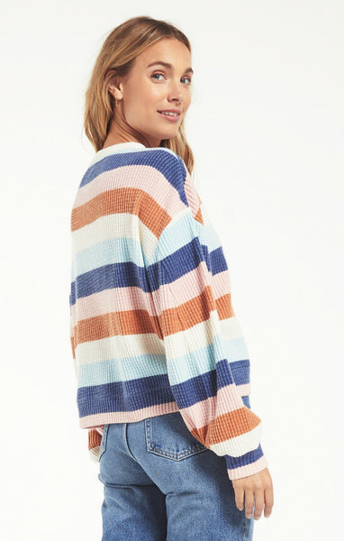 Mercer Stripe Thermal
