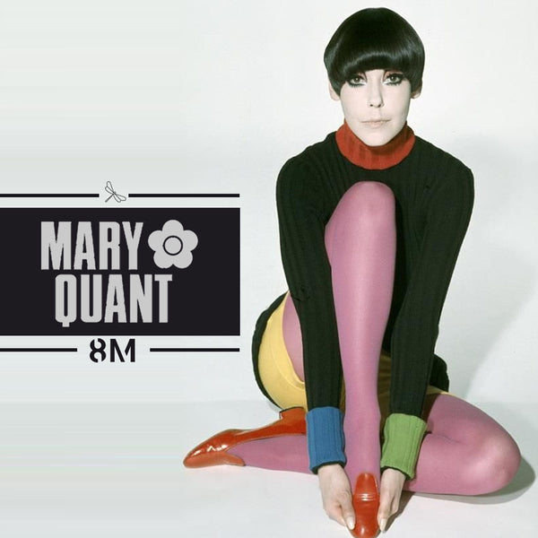 Mary Quant · Moda Femenina Lindissims