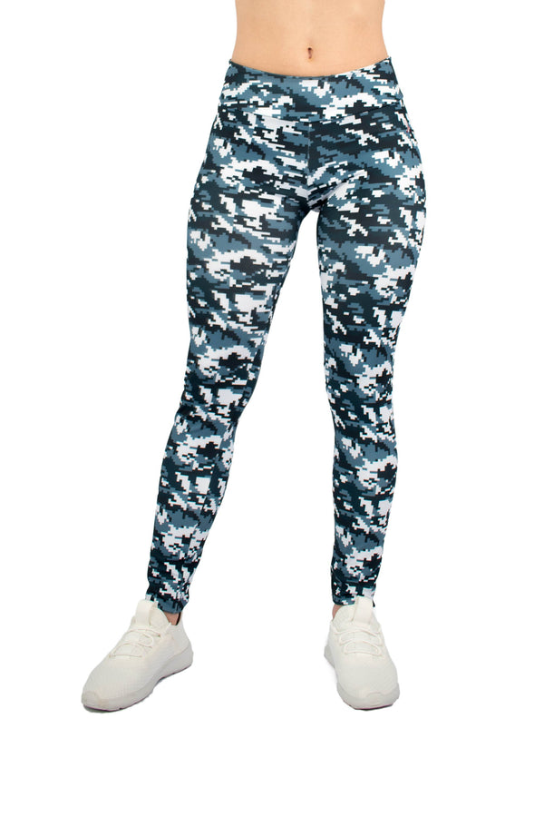 AQUA DIGITAL CAMMO BLUE