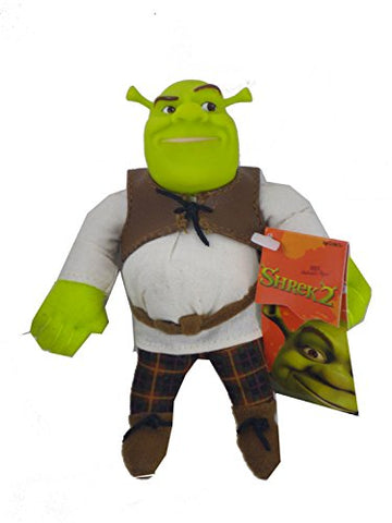 5In Shrek Plush Doll - Shrek Plush Action Figure