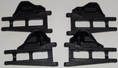 Traxxas Stampede 4X4 Vxl A Arm Suspension (4)