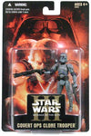 Star Wars Revenge Of The Sith Exclusive Covert Ops Clone Trooper Figure