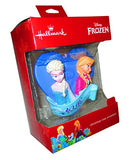 Hallmark Disney 2016 Frozen Elsa And Anna Christmas Ornament