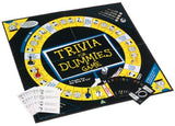 Trivia For Dummies Game [Board Game]